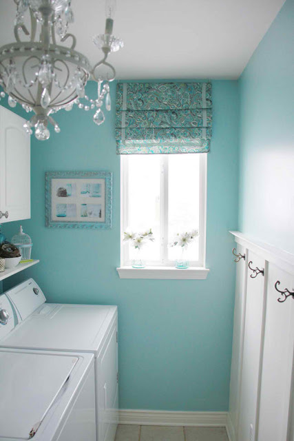 Teal And White Bathroom Ideas Home Willing Ideas  Inspired by this image I  yanked off of Pinterest a while back I picked up some. Teal And White Bathrooms