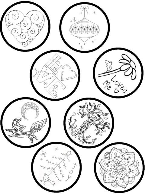 Embroidery Circles Thumbnail
