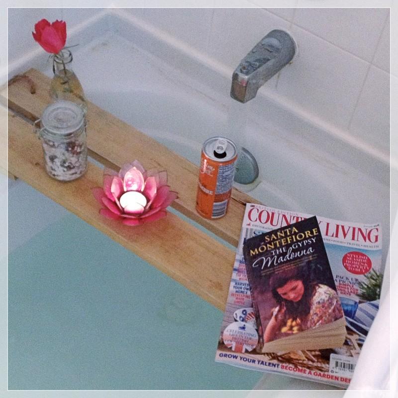 Summer Bath 2015